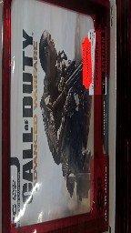 [Lokal Gummersbach Saturn] Call Of Duty Advanced Warfare PC für 15 Euro