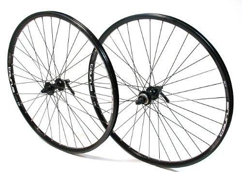 """@Amazon: Preisfehler wieder da: Laufradsatz 26 Zoll Rigida Taurus 2000 Shimano Deore 615 Laufrad Set Vorderrad + Hinterrad 26"""""""