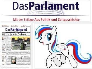 """kostenloses Mini Abo """"Das Parlament"""" (4 Ausgaben / Printvariante / selbstkündigend)"""