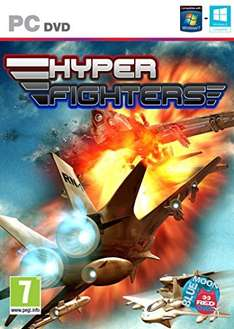[Steam] Hyper Fighters @ Indiegala