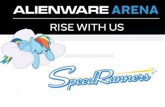 Speedrunners (Steam / Alienware Arena)