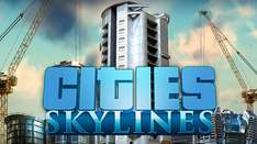 [STEAM] Cities Skylines -63%
