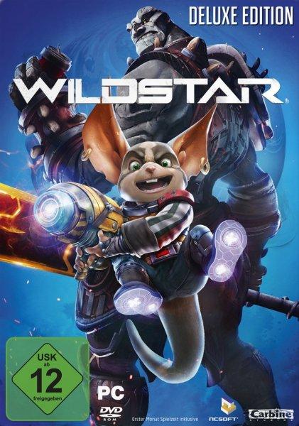 WildStar: Deluxe Edition (PC) für 2€ @Redcoon.de