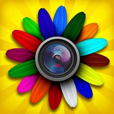 [iOS] FX Photo Studio kostenlos anstatt 2.99 $