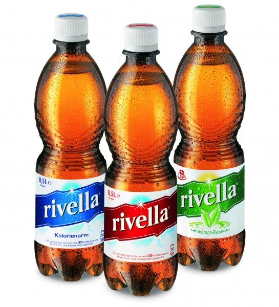 [evtl. lokal Krefeld] Rivella für 49Cent statt 99Cent
