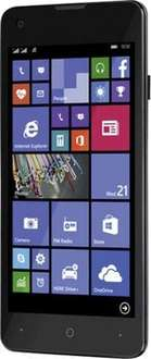 [Allyouneed] Trekstor Winphone 4.7 Dual-SIM Windows Phone (4,7'' HD IPS, 1,2 GHz Quadcore Snapdragon 200, 1 GB RAM, 8 GB intern) für 84,90€