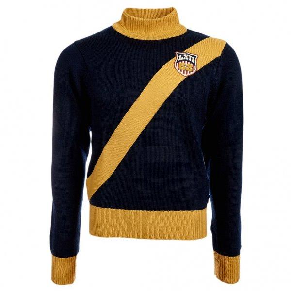 Nike Herren Strick Pullover Letterman / Größen: S, M, L, XL / 9,95 € zzgl. Versand