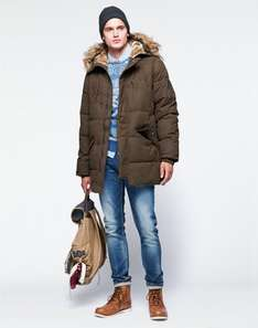Pepe Jeans London / GARWOOD - Winterjacke / Größen M, L, XL