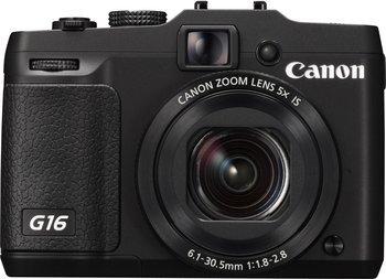 Canon G16 PowerShot für 295€ @ebay