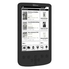 (real.de) Trekstor eBook Reader Pyrus 2 für 39,95€ + 4,95€ VSK
