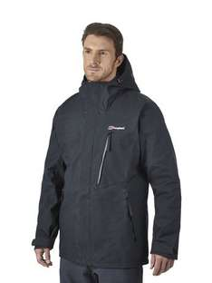 Berghaus Herren Regenjacke Ruction [Amazon.de]