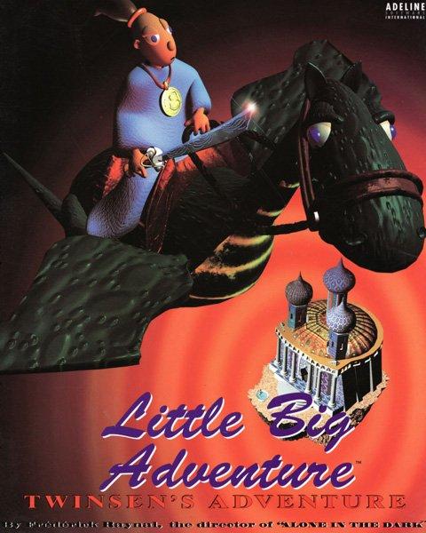 [DRM free] Little Big Adventure @ fireflowergames
