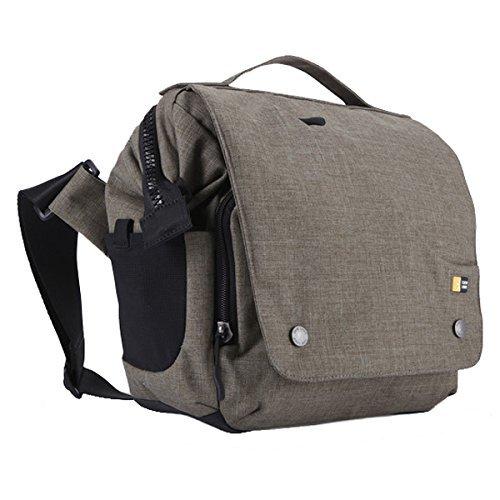 Case Logic FLXM101 Reflexion SLR Kamera-Messenger Tasche S mit Tablet-Fach beige für 35,90 € [iBOOD]