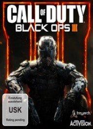 Call of Duty: Black Ops 3 für 39,91 € mit online Barzahlen
