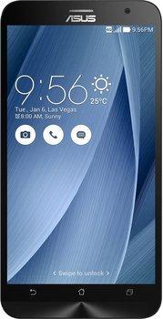 Asus Zenfone 2 LTE Smartphone mit Dual-SIM (5,5'' FHD IPS, Intel Atom Z3580 4x 2,3 GHz, 4 GB Ram, 32 GB Speicher, 3000 mAh, Android 5.0) für 307,14€ @Amazon.it