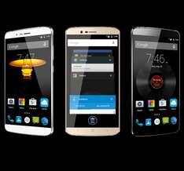 Elephone P8000 Smartphone für 129,99 € im Vorverkauf bei geekvida.de