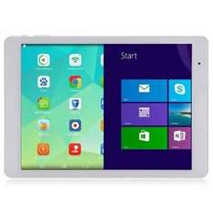 "(iPad Air 2 ähnlich) Teclast X98 Air II 64GB (9,7"" Retina, 2gb Ram, mit Android und Windows 8.1, microSD,HDMI)"