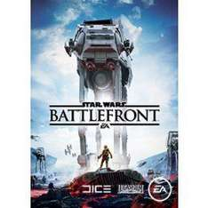 [Pre-Order] Star Wars: Battlefront PC für 36,91€ @ CDKeys (Origin)