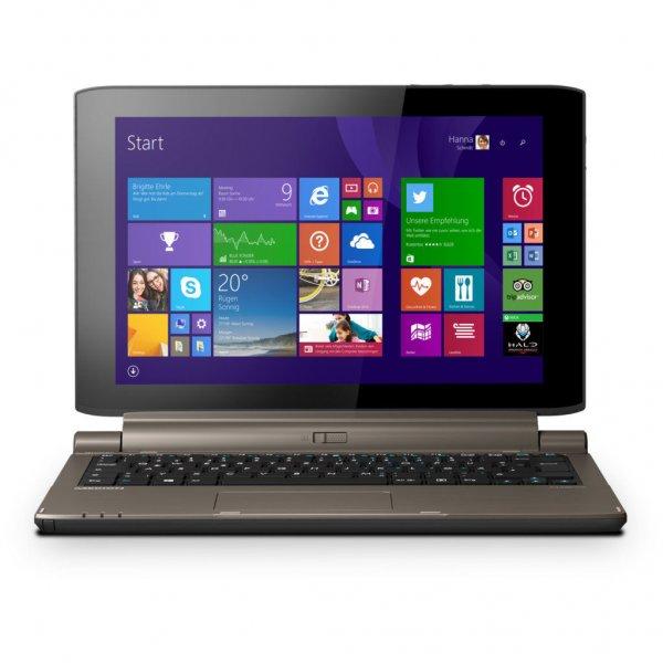 "MEDION AKOYA P2214T Touch-Notebook 29,5cm/11,6"" 2-in-1 Intel 500GB 64GB 4GB (B-Ware)"