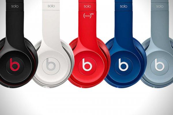 Back to school: Gratis Beats Kopfhörer Solo2 bei Kauf eines Macs