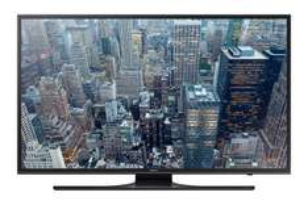 "[MediaMarkt] SAMSUNG UE48JU6485 - 48"" UHD (Ultra HD) LED Fernseher @ 699€"