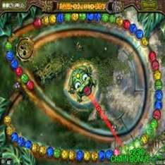 Amazon App des Tages Marbles Temple: Zuma Back (Android)