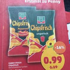 Funny Frisch Chips