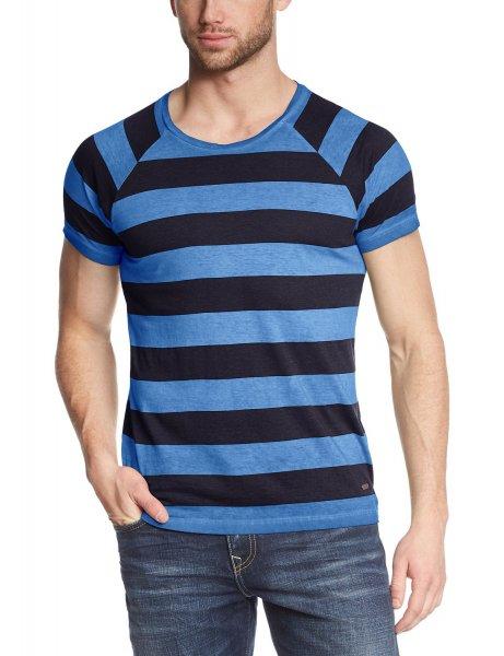 BOSS Orange / Herren T-Shirt Titon / Violett, Blau, Grün / Preis: EUR 29,98 / Größen: S, M, L, XL, XXL / @Amazon