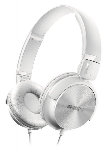 Philips SHL3060 (weiß) für 15,90 im Probeabo mit Autobild