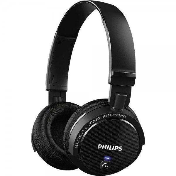 [Telekom Shop] Philips SHB5500 Bluetooth On-Ear-Kopfhörer für 35,95€
