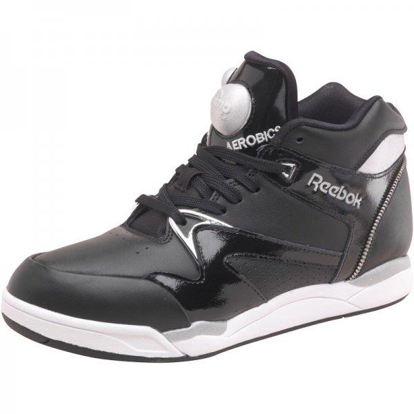 Reebok Damen Pump Aerobic Lite Mid Sneakers  24,95€  (mandmdirect)