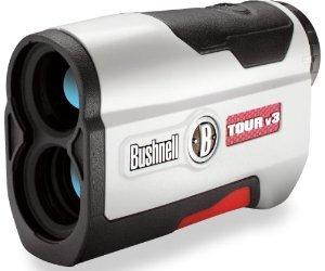 Bushnell Tour V3 Entfernungsmesser (Golf u. Jagd) 219€ statt 349,95€