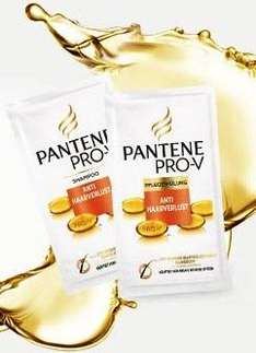 [ROSSMANN] Look-Book: Gratis Pantene Pro-V Pflegespülung Anti-Haarverlust Probe (10 ml)
