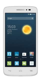 """Alcatel One Touch POP 2 (LTE, Dual SIM, 4,5"""", Android 4.4)"""