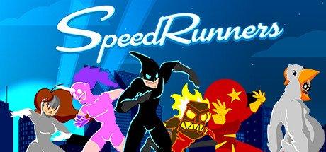 [Alienware Arena] Speedrunners gratis