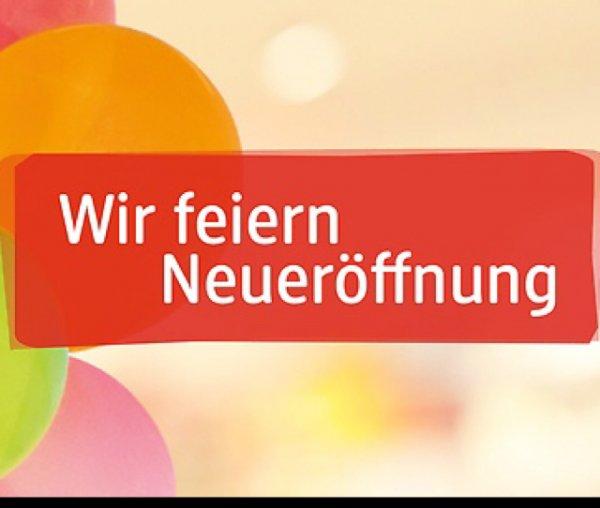DM Neueröffnung in Neustadt (Weinstraße) 10% auf ALLES!