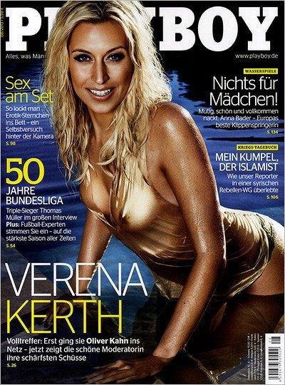 Playboy Jahresabonnement für eff. 10,80€ *UPDATE* Sport Bild für effektiv 0,60€