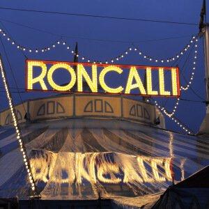 Circus Roncalli Tickets - 50% Rabatt bei Vente Privee