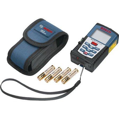 """Bosch Laser-Entfernungsmesser """"DLE 70"""" für 79,85€ @ ZackZack"""