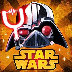 [Android] Angry Birds Star Wars II für 0.10€ statt 0.99€ I Durch Umfrage Freebie möglich [googleplaystore]