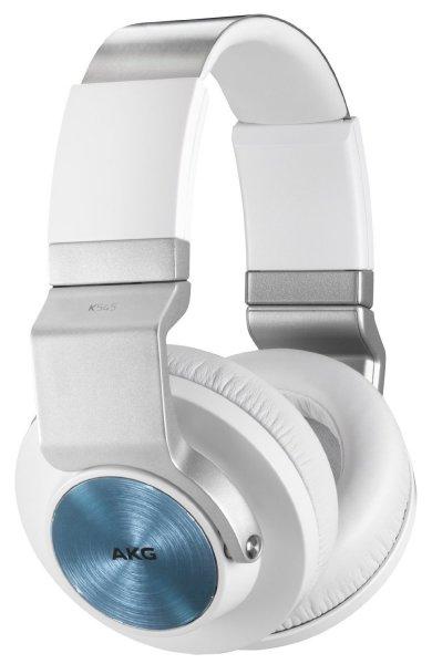 AKG K545 in weiß/Türkis für 75,03€  @ Amazon.fr und AKG K545 in schwarz/türkis für 95€ (bisheriger Bestpreis) @ Amazon.de
