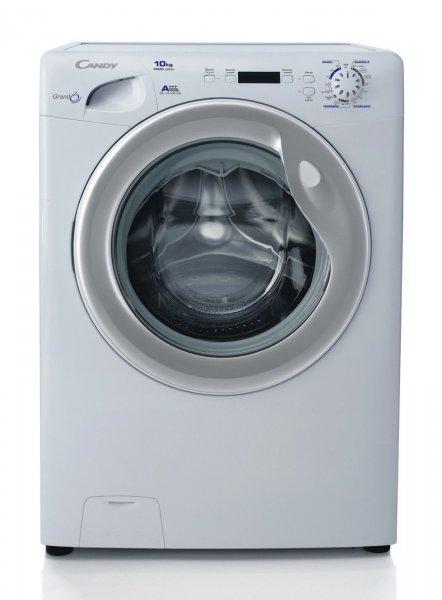 Candy GC 14102 DS3 EEK A+++ Waschmaschine Frontlader 10kg, 329,- EUR @ ebay
