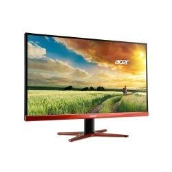 """Acer Predator XG270HU (27"""" Gaming Monitor, DVI, HDMI 2.0, Displayport, WQHD 2.560 x 1.440, 1ms Reaktionszeit, 144Hz, Lautsprecher) für 429€ @Cyberport.de"""
