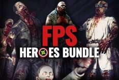 [steam-keys] FPS Heroes Bundle [bundlestars.com]