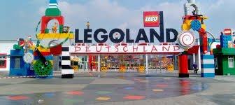 2 Tickets zum Preis von einem Erwachsenen Ticket Legoland, Heide Park
