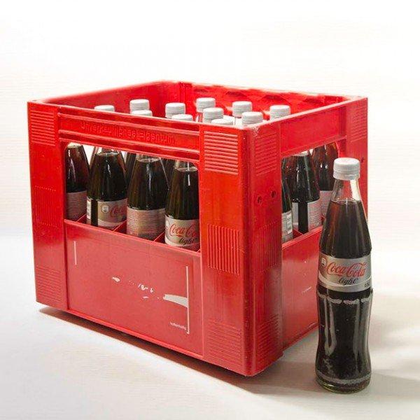 [Metro Linden] 20x0,5l Coca-Cola Light/Zero für 3,00€ netto/3,57€ brutto