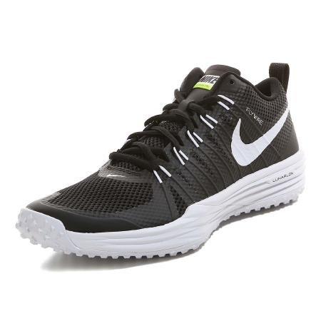 Nike LUNAR TR1 Fitnessschuhe Herren in schwarz-weiß