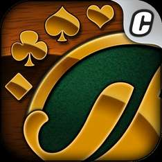 Aces Gin Rummy Pro (Android) gratis bei Amazon