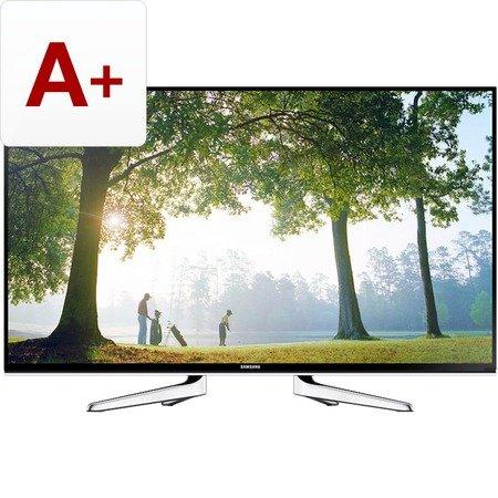 "Samsung 3D, 4x HDMI, 2x DVB-T/C/S2 ""UE55H6690SV"" für 869,- @ ZackZack.de"