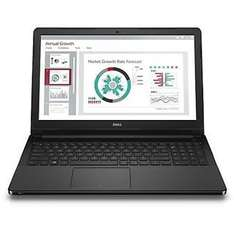 Dell Vostro 15 3558, Core i5-5200U, 4GB RAM, 1TB HDD, 15,6 Zoll matt, Windows 7 und 8, 316,56€ bei VibuOnline